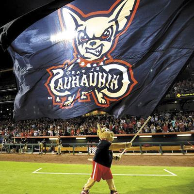 Chihuahuas take division title