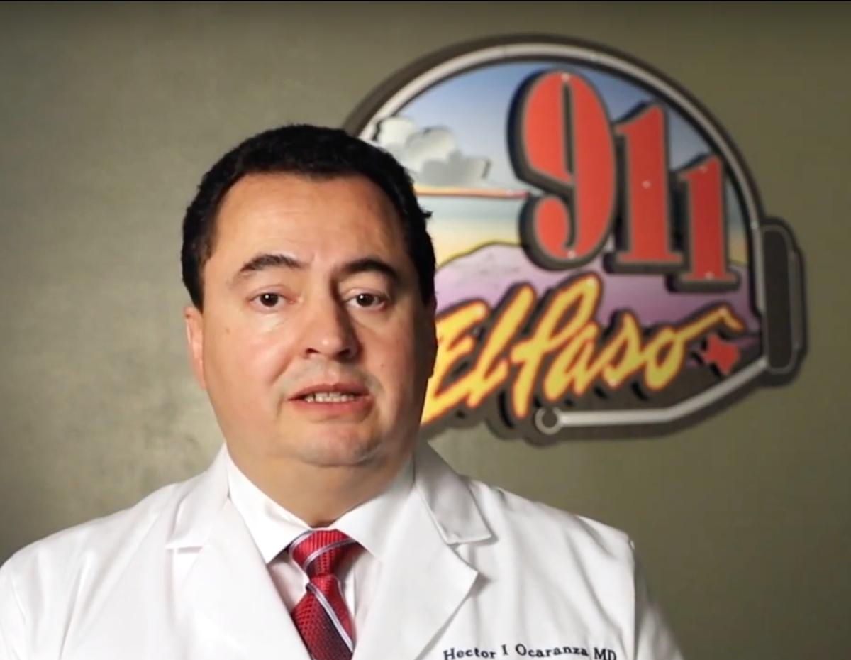 Dr. Hector Ocaranza