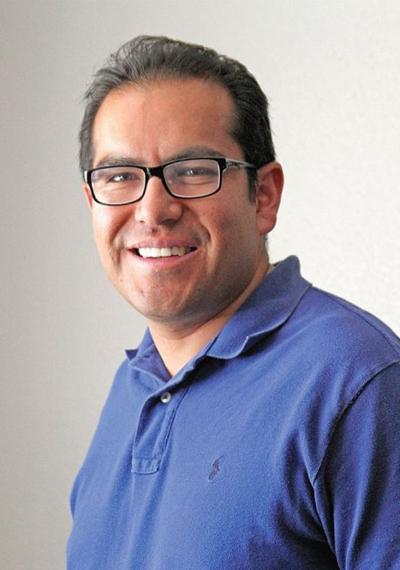 Steve Ortega