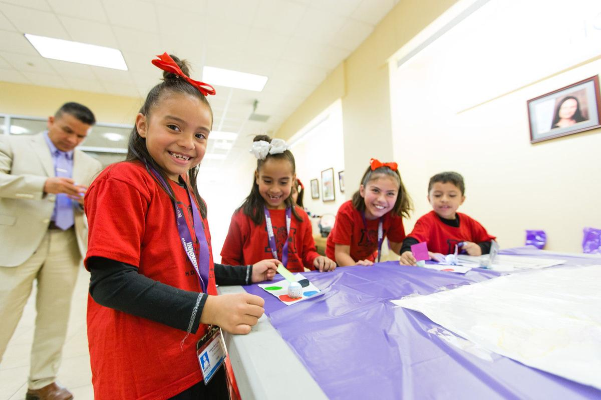 District contests, events challenge SISD students 2