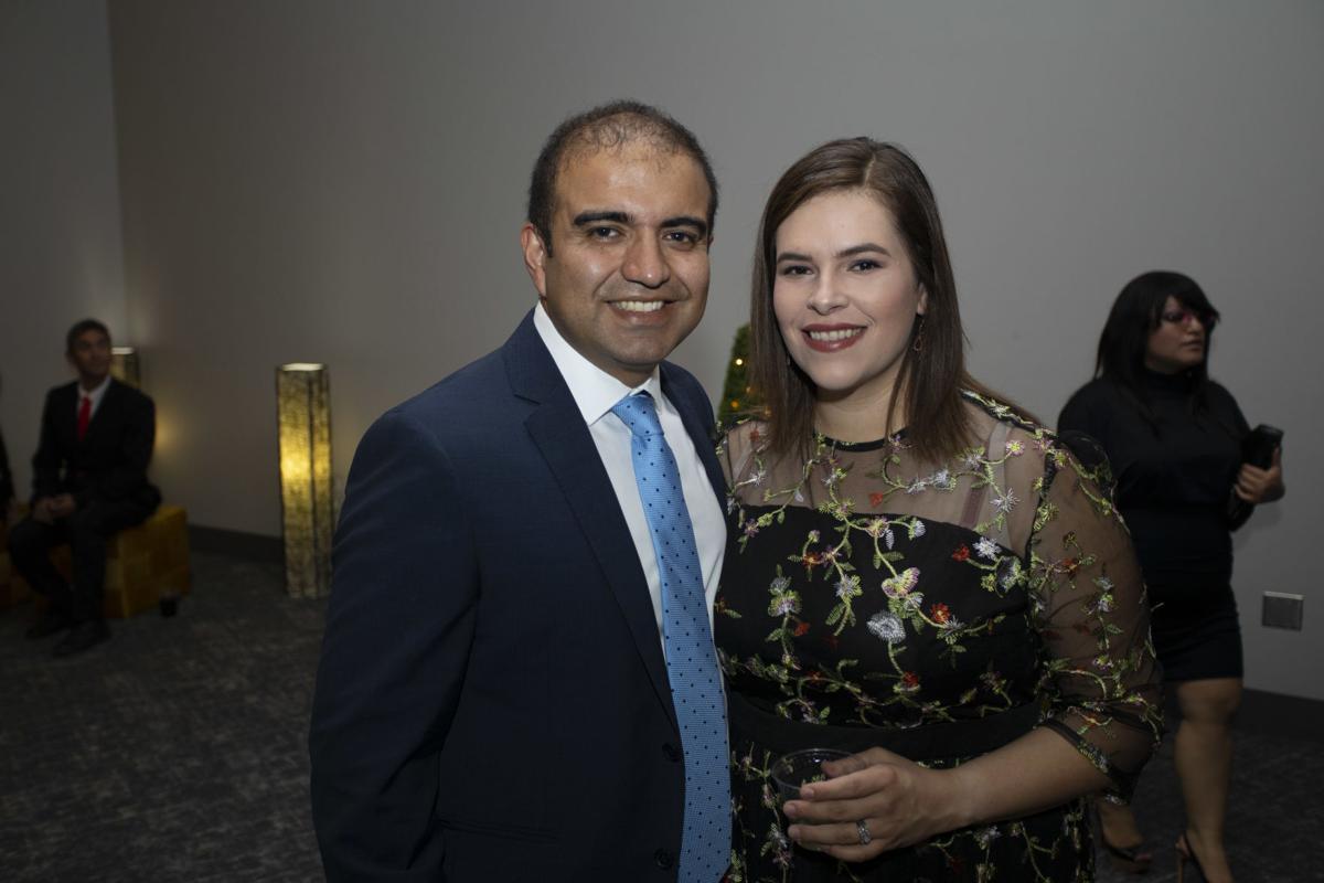El Paso Hispanic Chamber Gala