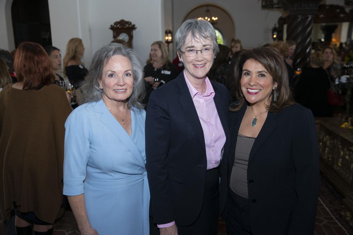 YWCA Welcomes Incoming President Heather Wilson