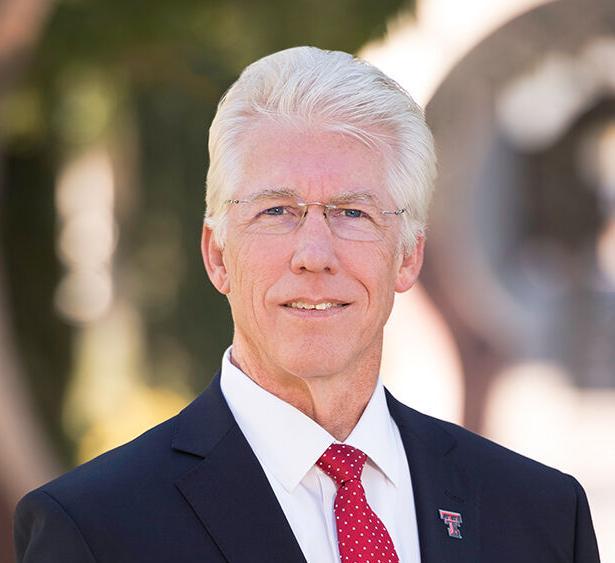 Dr. Richard Lange