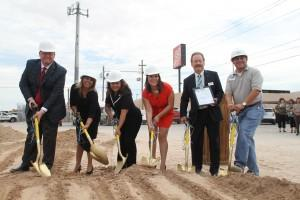 Shamaley Ford El Paso >> Shamaley Ford To Build New Dealership Local News