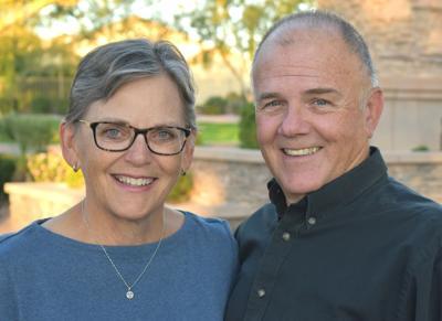 Jerry and Sue McInturf