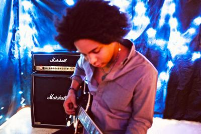 5Qs with Bailey Johnson on new album