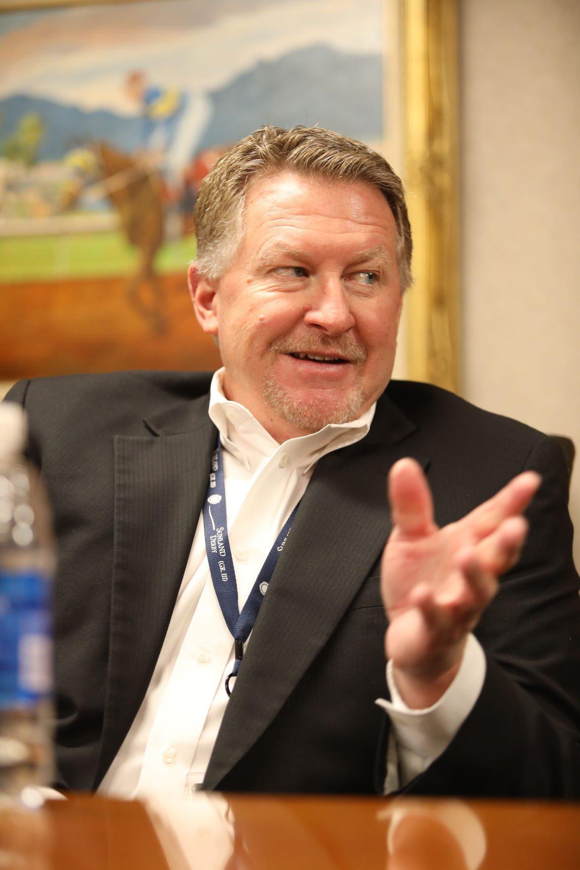 Rick Baugh