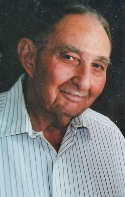 Louis Galanter