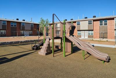 Hunt rehabilitation of affordable housing