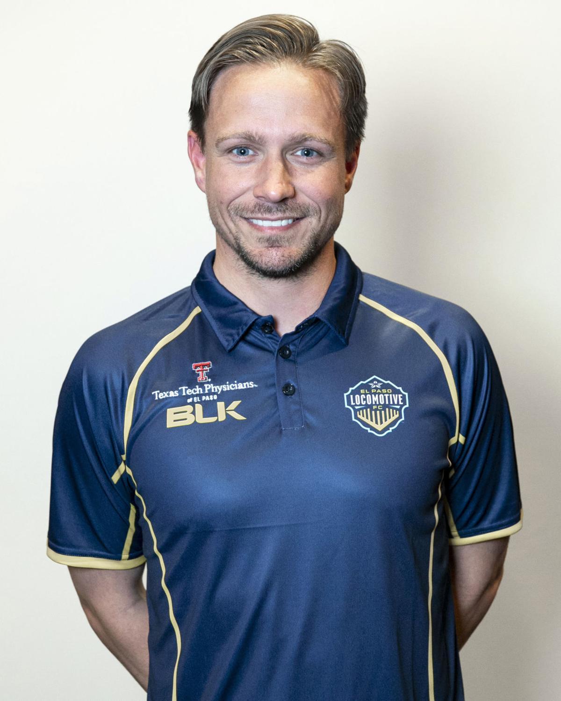 Meet the Coach- Mike Lowry