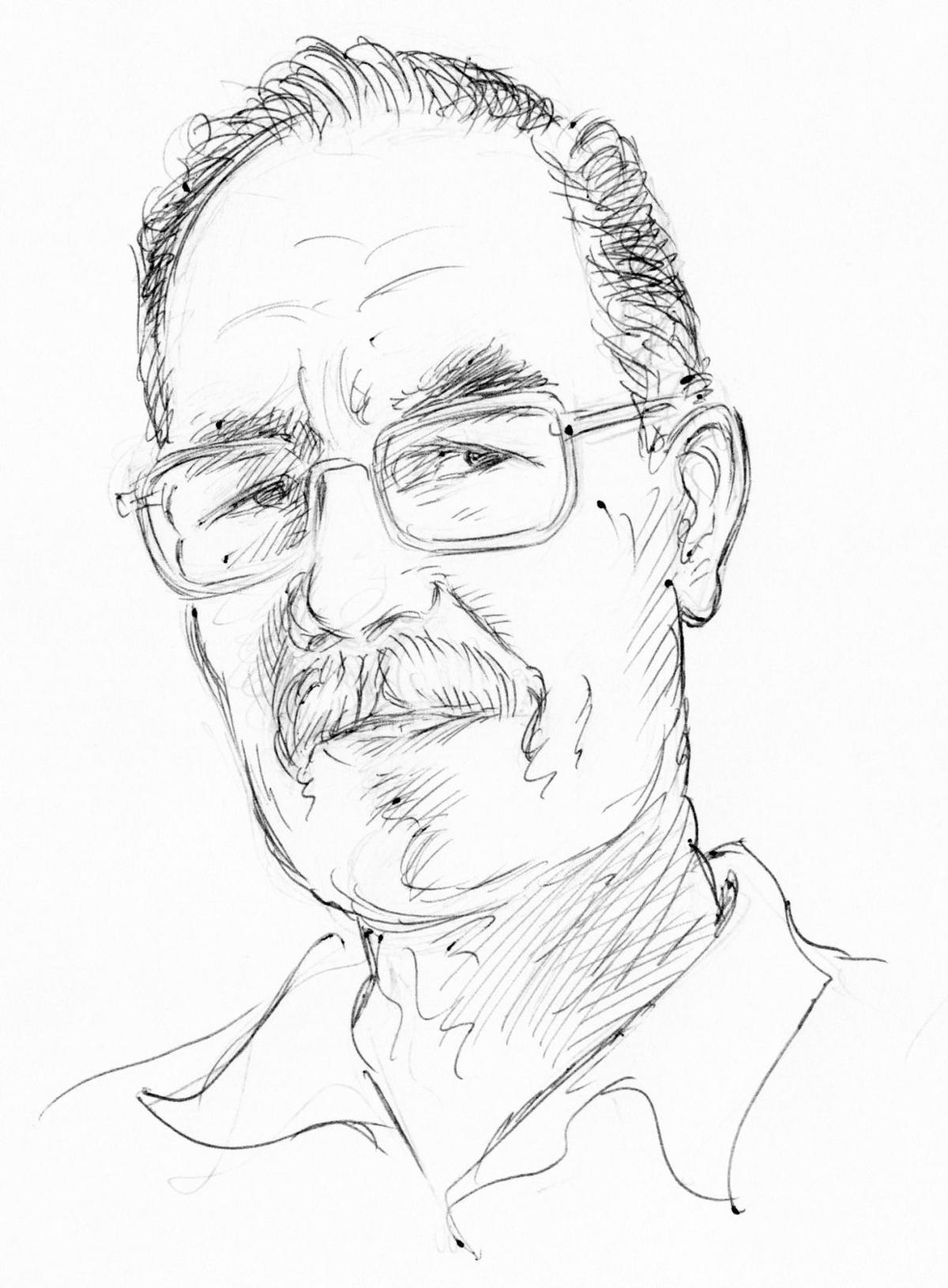 Adolfo Cerros Hernandez