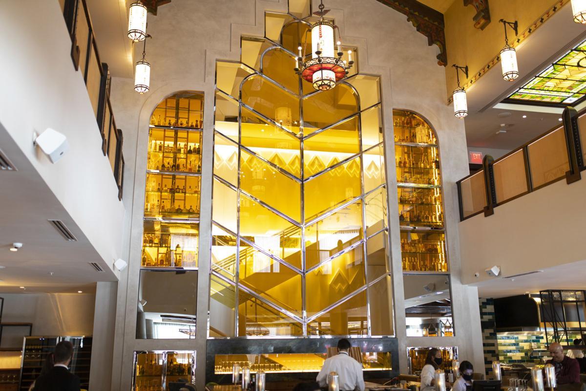 Plaza Hotel Opens