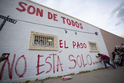 Mass Shooting in El Paso, TX