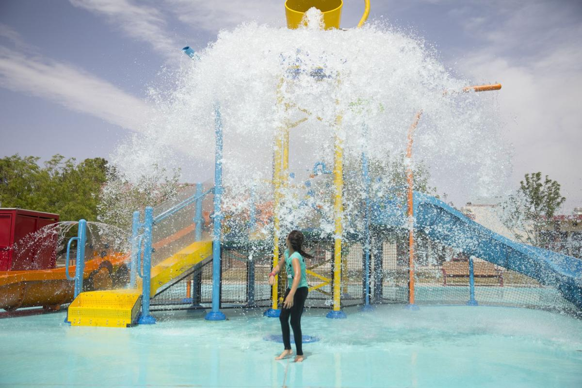 Its Not Your Imagination Special >> It S Not Your Imagination El Paso Is Getting Hotter Local News