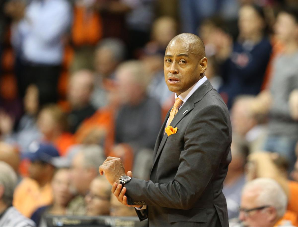 UTEP basketball undergoes own 'March Madness' 2