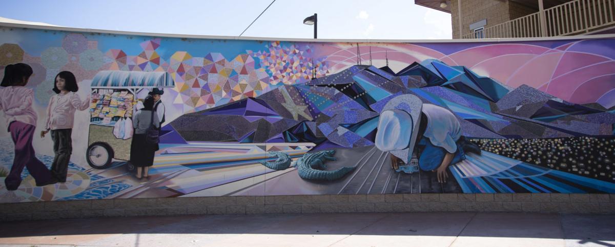 'El Paso Port-All'