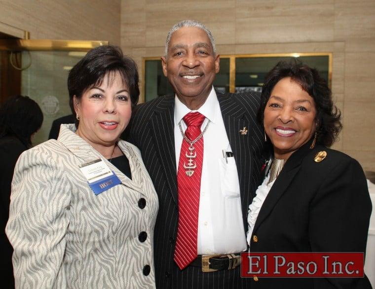 El Paso Fed branch names new chair | | elpasoinc com