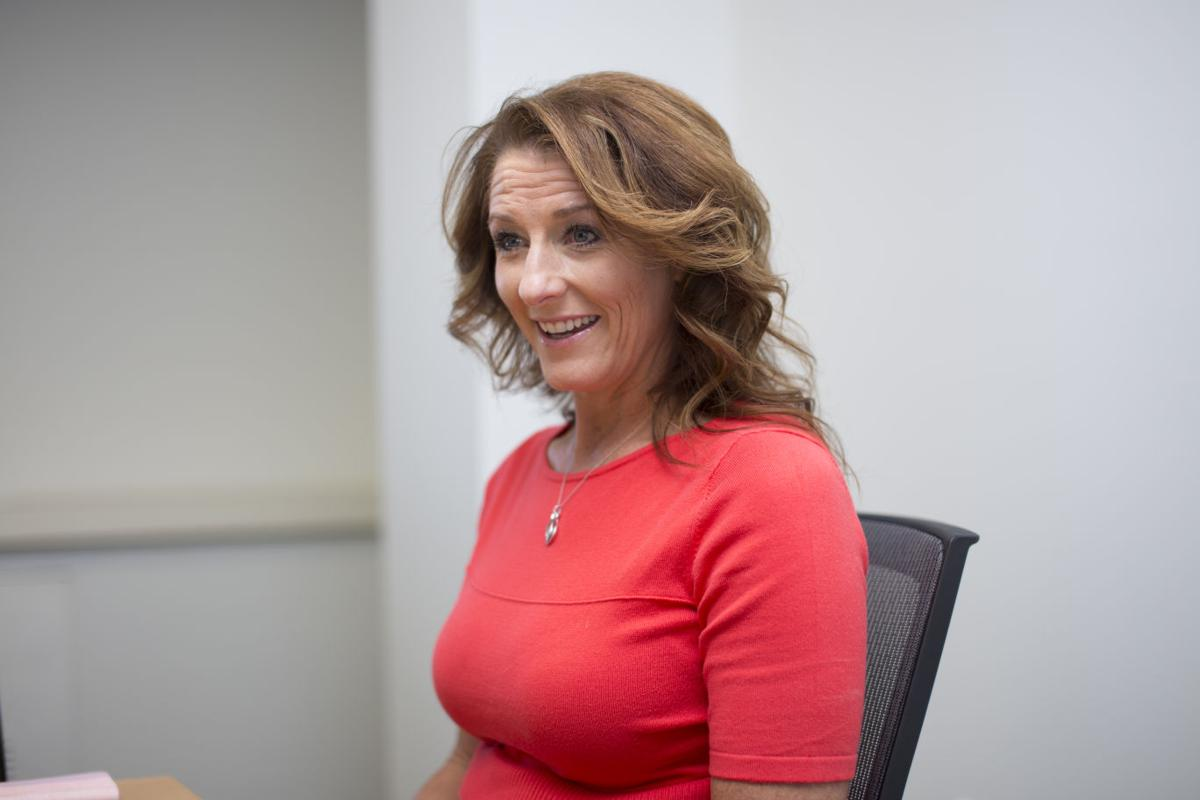 Kristi Daugherty, CEO, Emergence Health Network