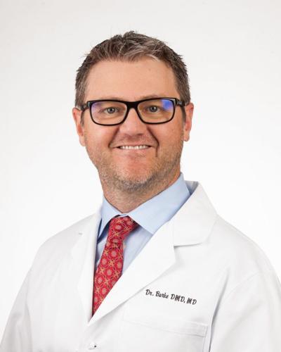 Dr. Vernon Burke