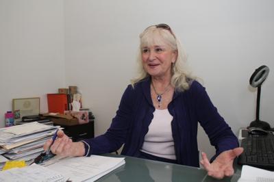 Cathy Swain