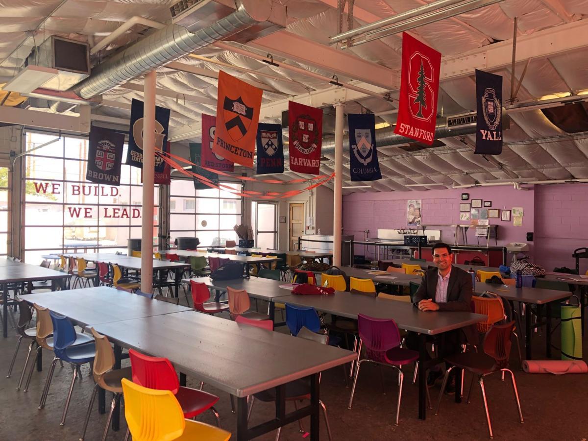 El Paso Leadership Academy