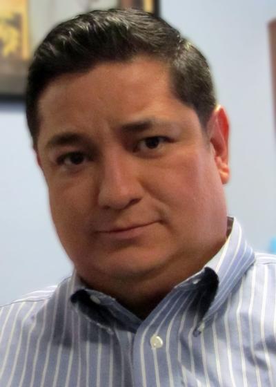Armando Saldivar