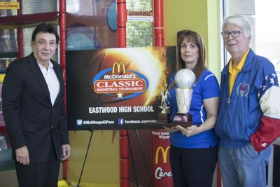 McDonald's Classic Basketball Tournament