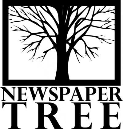Newspaper Tree Logo