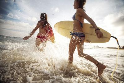 4 ways to beat the summer heat