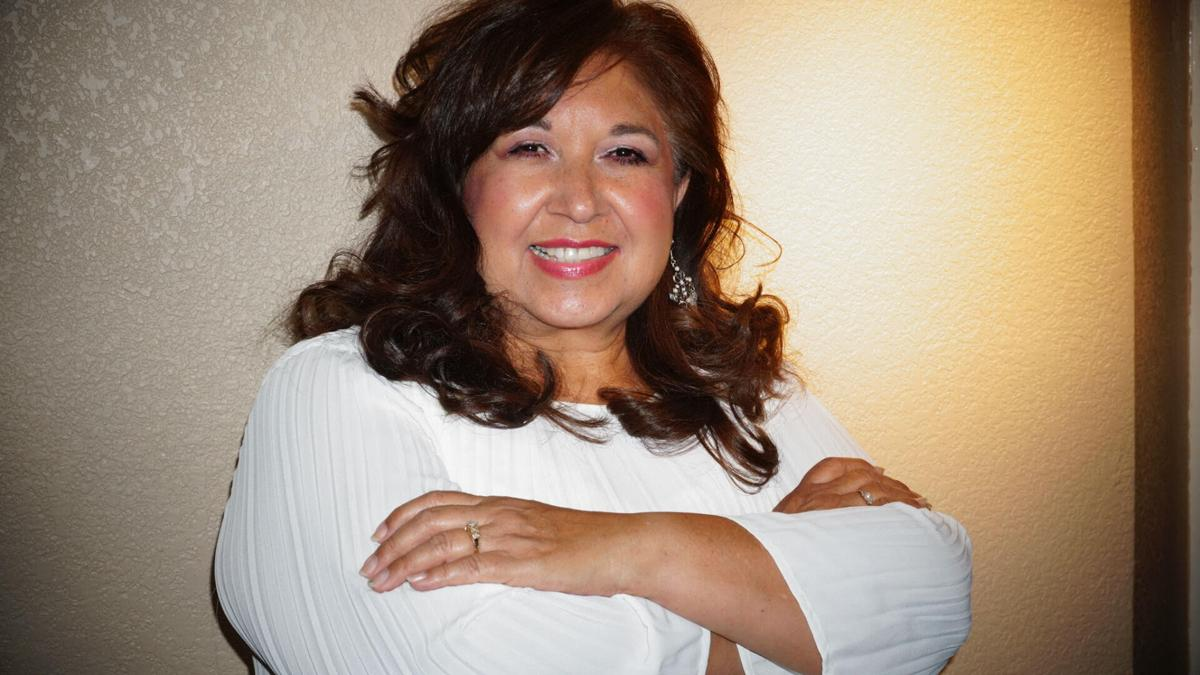 Judy Gutierrez