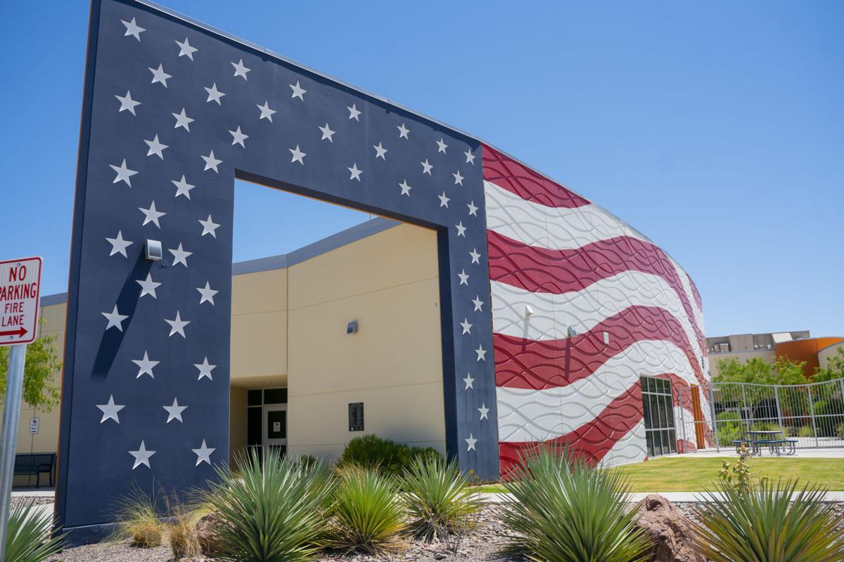 Art Spot: Patriotism