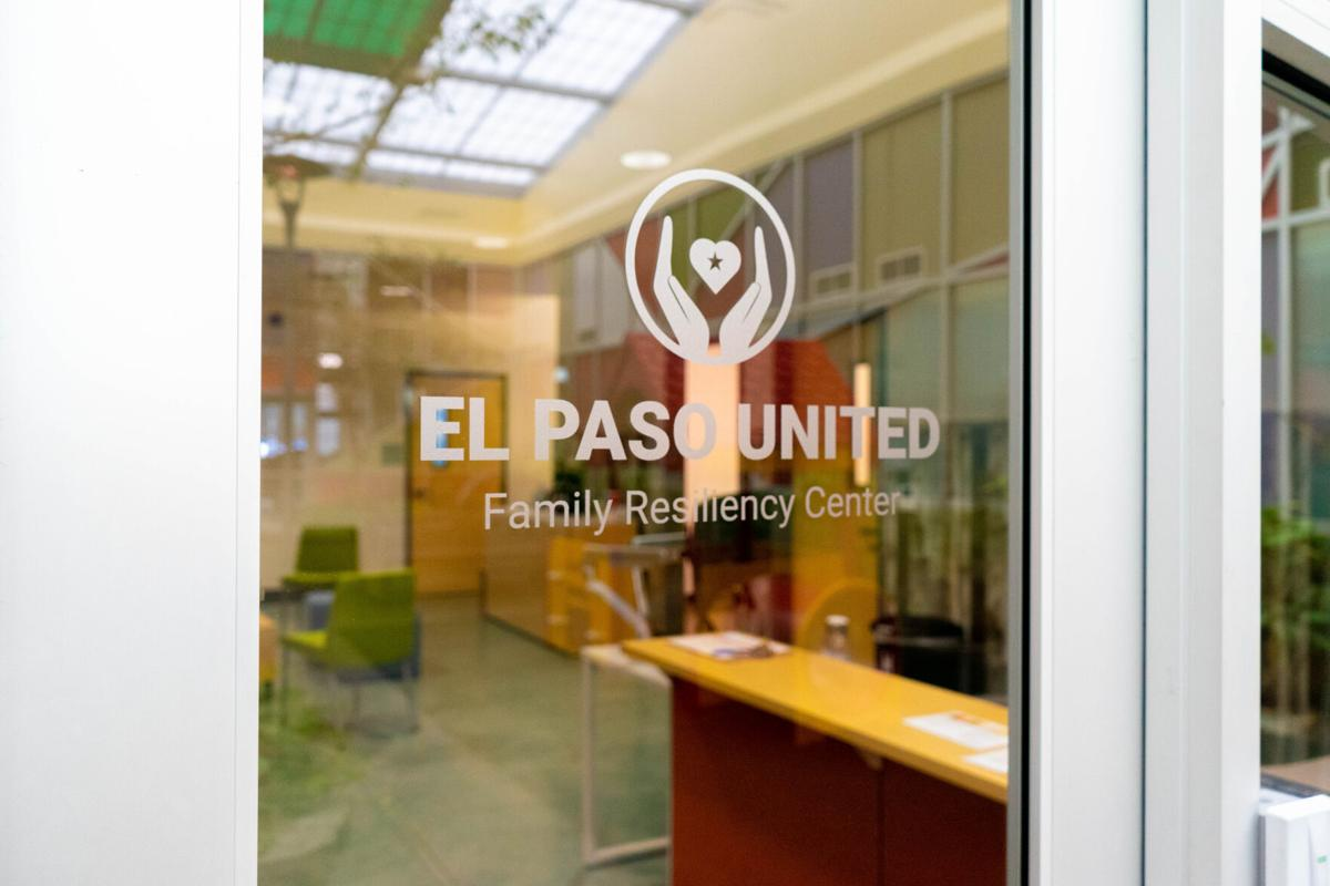El Paso United Family Resiliency Center