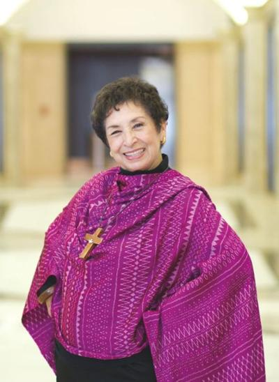 Rosa Guerrero