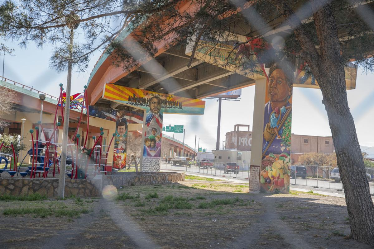 Cultural artwork to be demolished for highway