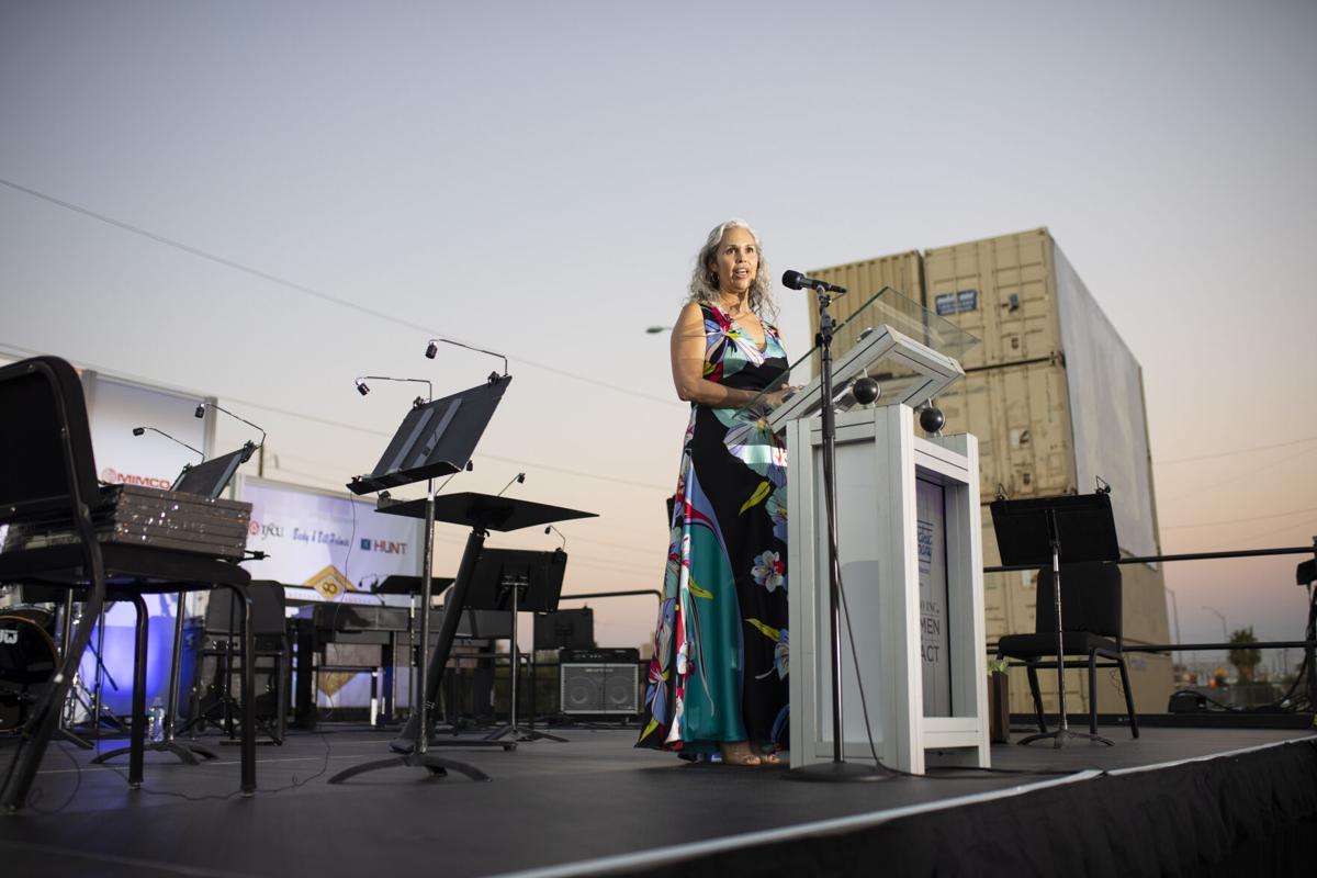 El Paso Inc. Women of Impact Ceremony