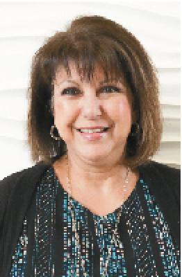 Deborah Zuloaga CEO, United Way El Paso