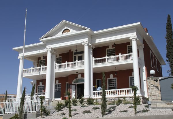 Texas Tech expands to Fall Mansion | Local News ...