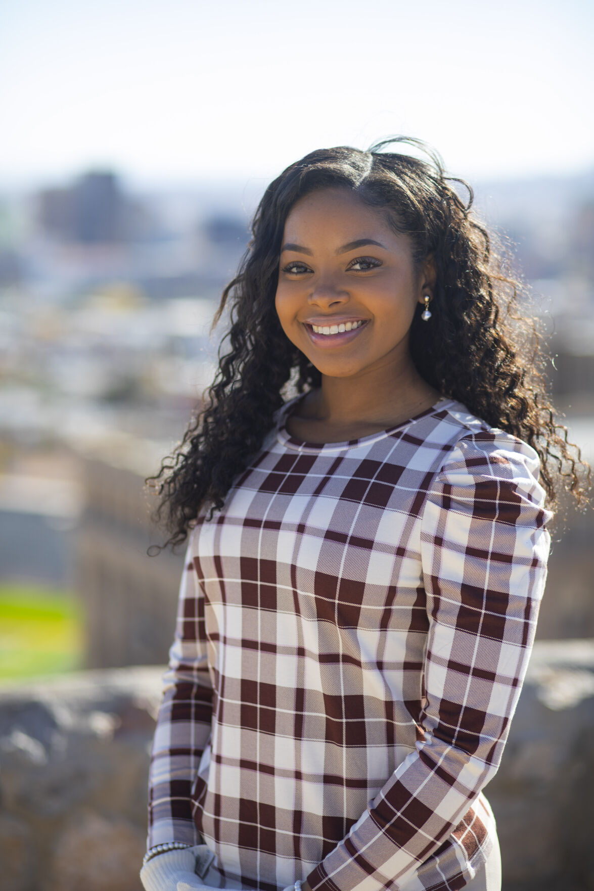 Q&A: Tamieka Henry, President of El Paso Young Black Leaders