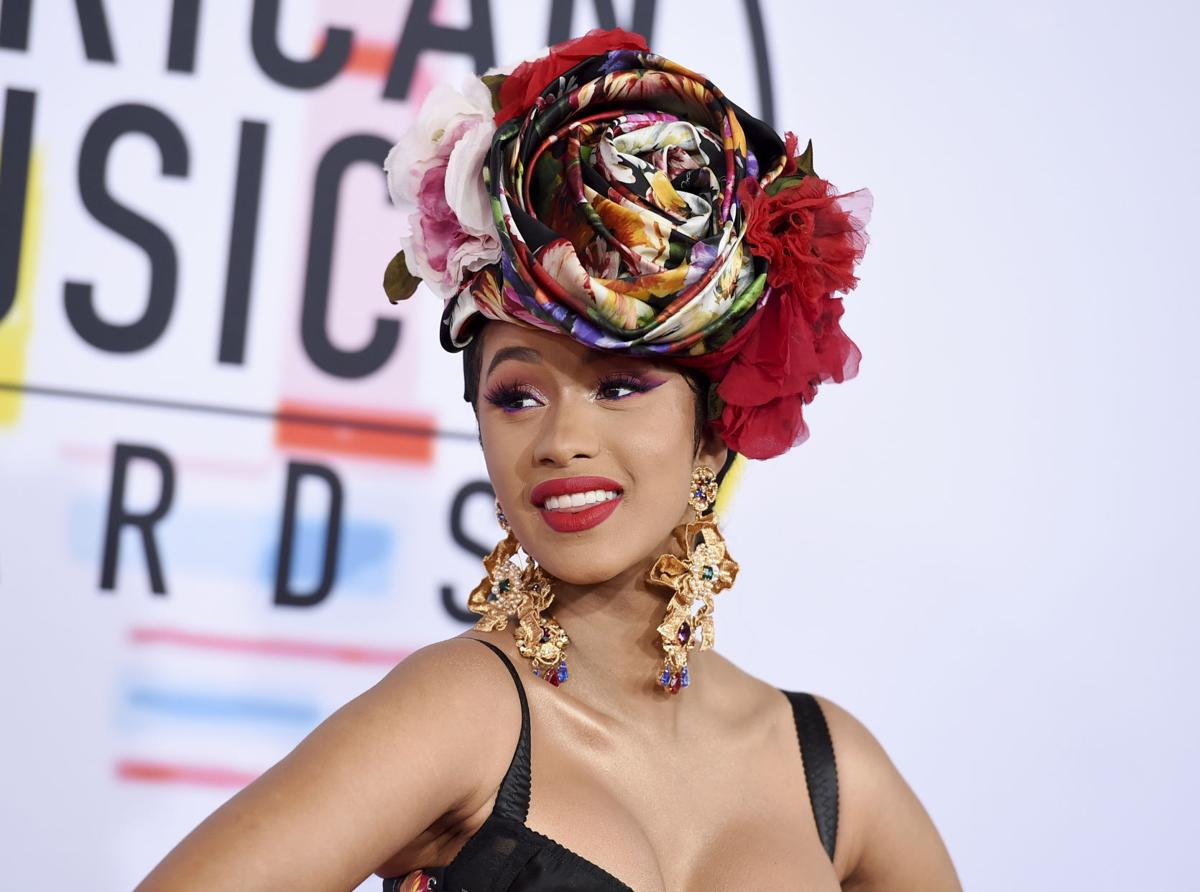 Cardi B, Nelly to headline upcoming El Paso concerts