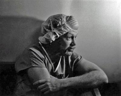 Gary W.  Schabacker 1938-2017