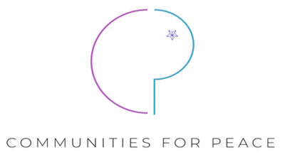 Communities for Peace logo