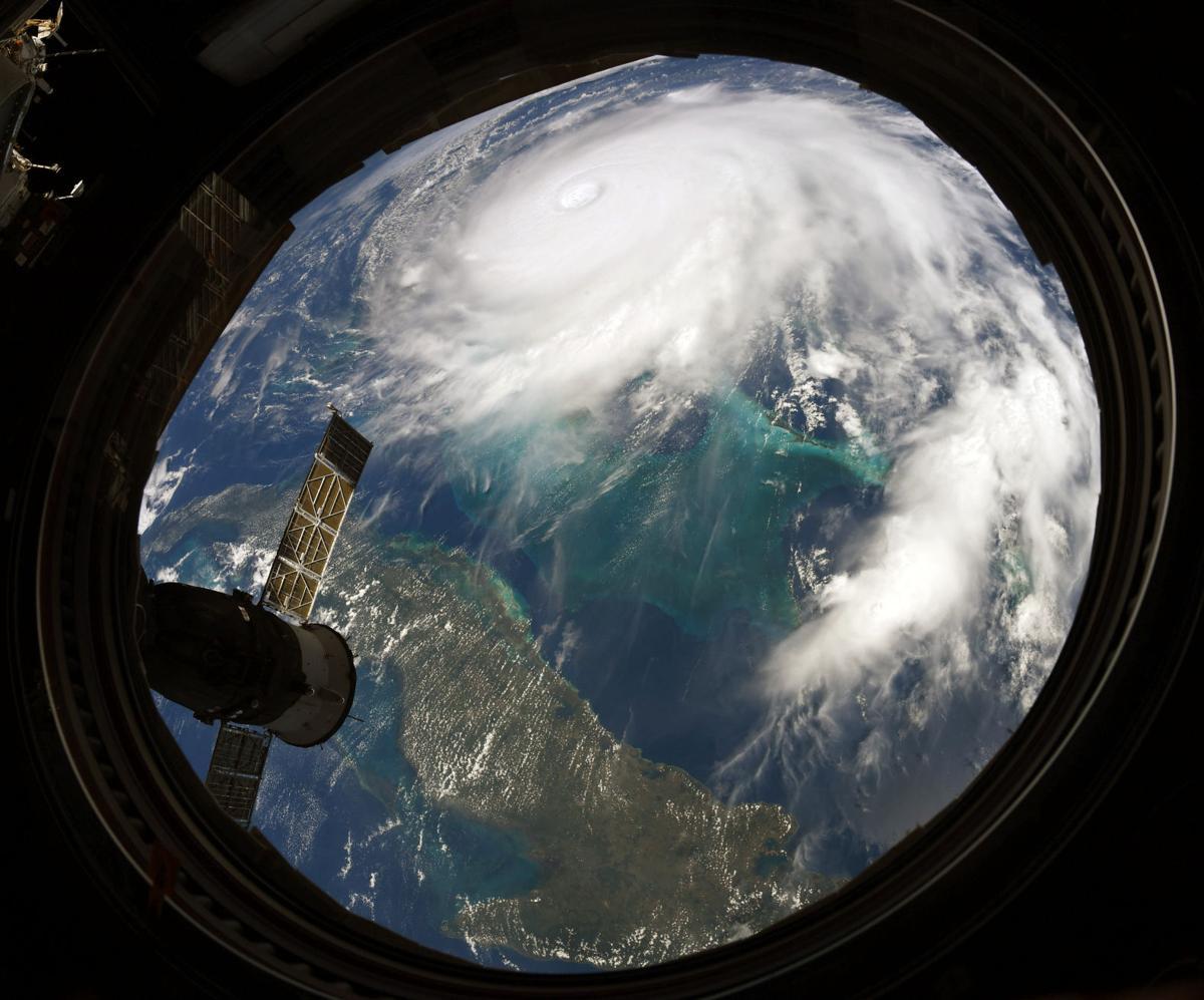 Hurricane Dorian's Reach Sprawls From Bahamas to Florida