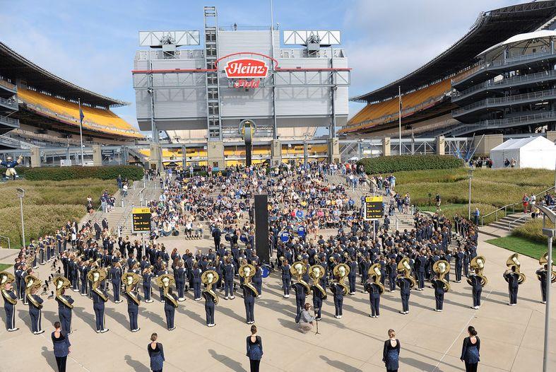 Pitt Band.png