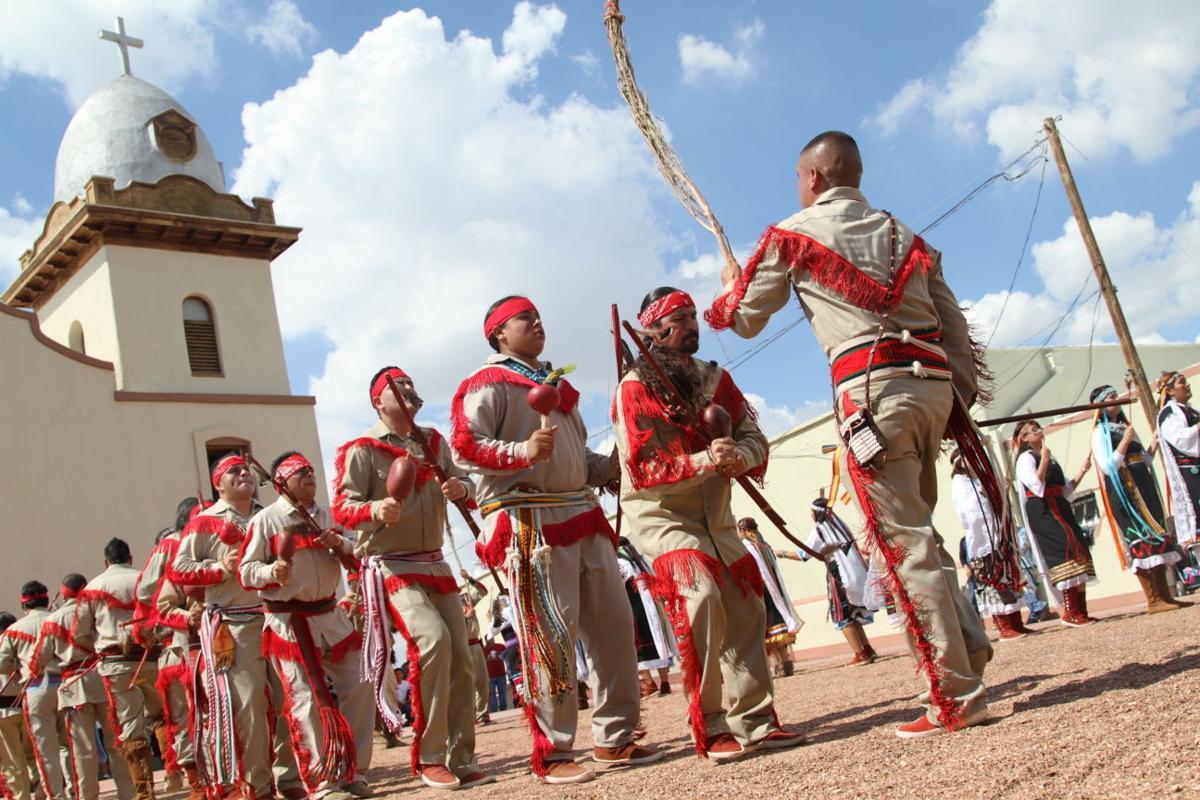 Tigua history in El Paso | Local Features | elpasoinc.com