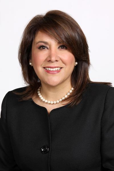 Sylvia Y. Acosta