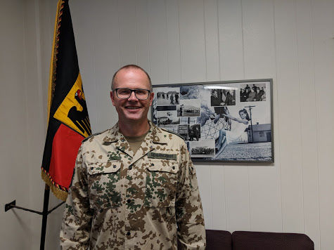 Fort Bliss training ground for German air force | Local