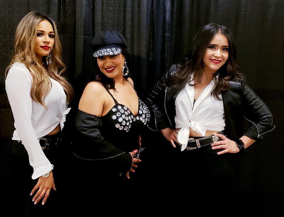 El Paso trio 'Si Una Vez' pays tribute to Selena