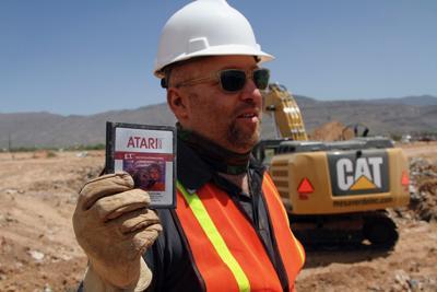 Atari and Alamogordo