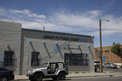 Boys Girls Clubs Expands With Major Grant Local News Elpasoinc Com