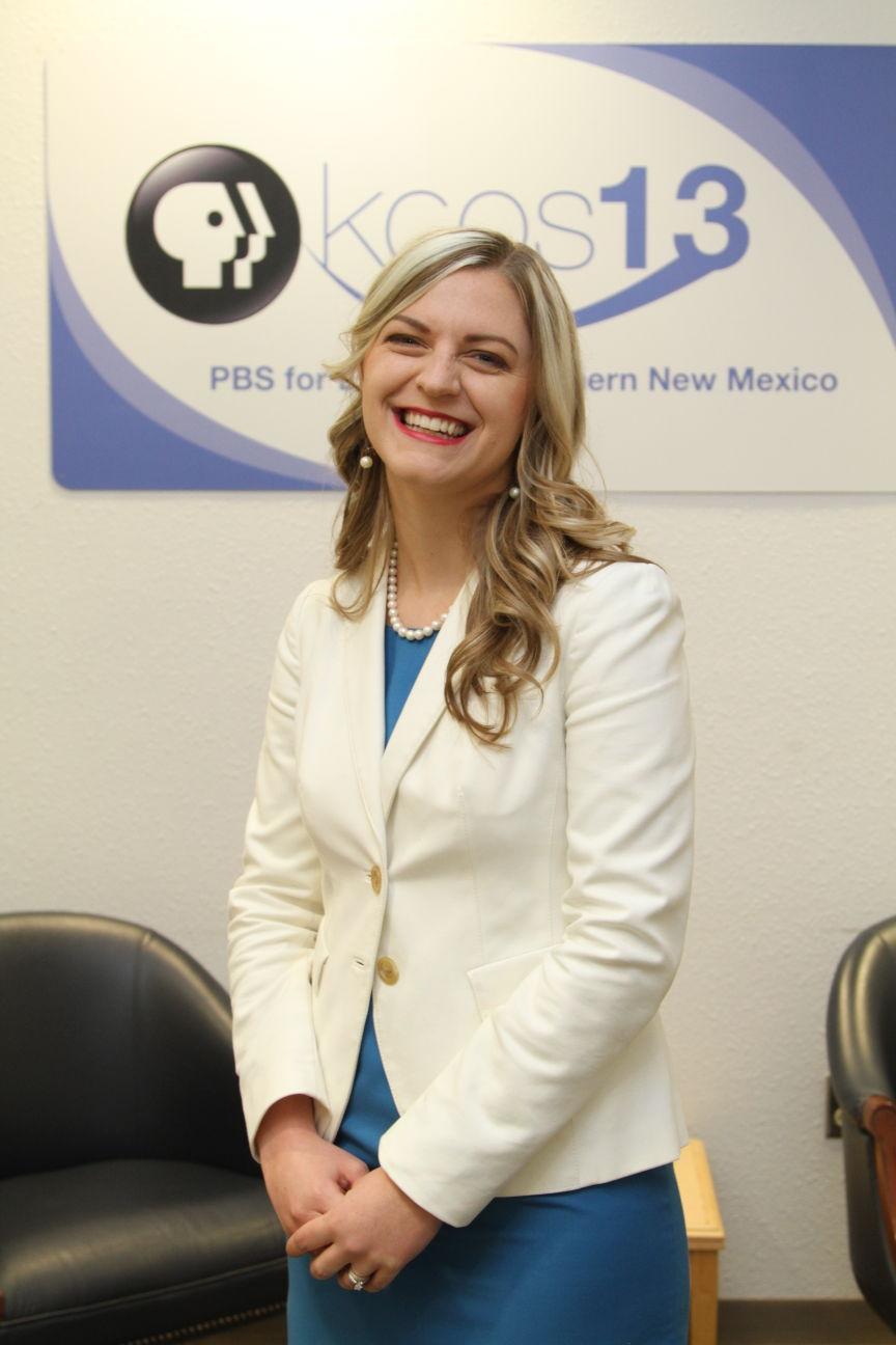 Emily Martin Loya, KCOS